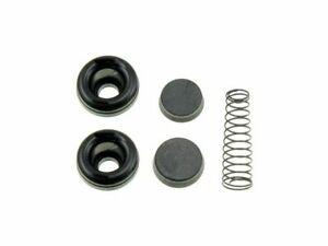For Kaiser Virginian Drum Brake Wheel Cylinder Repair Kit Dorman 41563TM