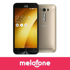 "Asus Zenfone 2 Laser ZE550KL 5.5"" 32GB 3GB Dual Gold NEW International Version"