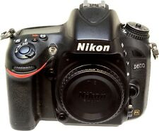 Nikon d600 24.3mp digitale Spiegelreflexkamera-Body Only Boxed