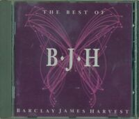 Barclay James Harvest - The Best Of Cd Perfetto