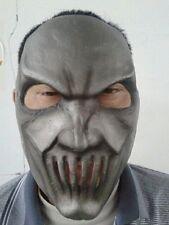 Mick Thomson Thompson Mask Lattice Costume Halloween SLIPKNOT Costume ahig