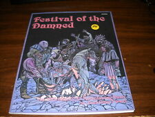 Ars Magica: Festival of the Damned