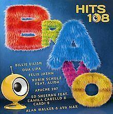 Bravo Hits,Vol.108 von Various   CD   Zustand sehr gut
