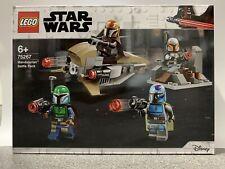 LEGO Star Wars Mandalorian Battle Pack  - 75267. New