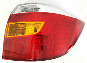 *NEW* TAIL LIGHT BACK LAMP suit TOYOTA KLUGER GSU40 KX-R 8/2007-7/2010 RIGHT RHS