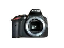 Nikon D D3200 24.2 MP Digital SLR Camera - Black (Body Only)