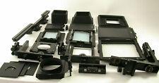 HORSEMAN 8x10 5x7 4x5 Sinar large formate Grossformat camera Kamera full set TOP