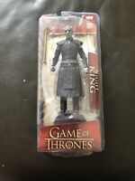 Night King Figure from Game Of Thrones 10653 New