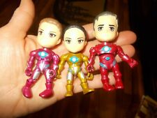 The Loyal Subjects POWER RANGERS No accessories FREE SHIP USA figures
