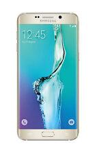 Samsung Galaxy S6 edge 32GB - Gold colour (unlocked) Smartphone