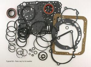 Auto Trans Overhaul Sealing Kit Pioneer 750150