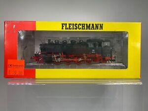 Fleischmann HO 96 4086, DB 86 534 Limited Edition No.1596