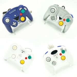 Nintendo GameCube Official Original Controllers - Multiple Colours Available