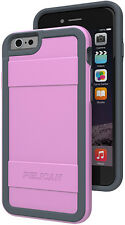 Pelican ProGear Cover Case for Apple iPhone 6s & 6 Plus -Pink / Gray