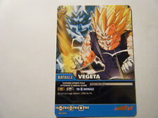 Vegeta - DB-666 - Super Carte Dragon Ball Z Série 4
