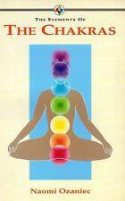 The Elements of the Chakras - Naomi Ozaniec P0389