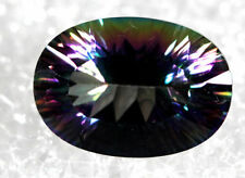 China Oval Loose Gemstones