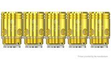 5 Authentiques résistances Joyetech Exceed EX Coil Head 0.5ohm (20 à 35W)