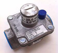 """MAXITROL RV20LM regolatore di pressione del gas 3/8"""" BSP"""