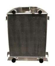 "All Aluminum Radiator For 1937-1938 Ford Model A (Flathead 25"" Tall) HPR1007"