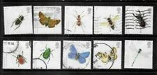 2008 Action for Species Insects used