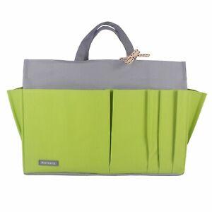 Fits ONTHEGO GM MM PM Waterproof Sturdy Shaper Bag Liner Organiser,19 Colours