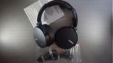 Sony MDR-XB950BT/B Extra Bass Bluetooth Headphones (Black), MDRXB950BT