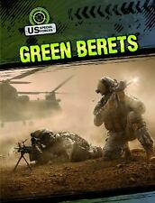 Green Berets by Nelson, Drew