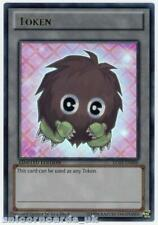 LC03-EN006 Pink Kuriboh Token Ultra Rare Limited Edition Mint YuGiOh Card