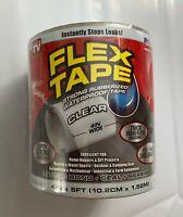 Forcefield Flex Tape 6In x 75ft Roll