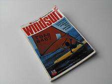 Windsurf premier livre pratique de la planche à voile 1976