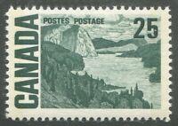 CANADA #465pi MINT NH