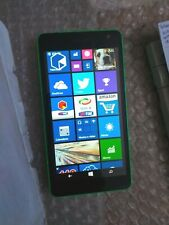 9741-Smartphone Microsoft Lumia 535 Verde