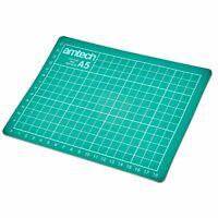 Cutting Mat A5 Crafting DIY Non-Slip Grid Lines Amtech AM-S0542