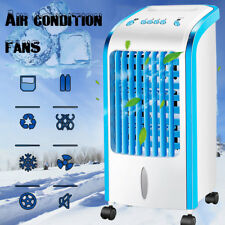 220V Portable Air Conditioner Conditioning Fan Humidifier Cooler Cooling System