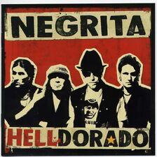 CD POP ROCK ITALIANO-NEGRITA/HELLDORADO  verdena,marlene kuntz,ligabue,max gazzè