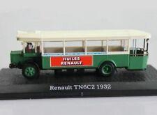 RENAULT TN6C2 1932 GREEN/CREAM7163133 Atlas bus 1:72 New in a box!