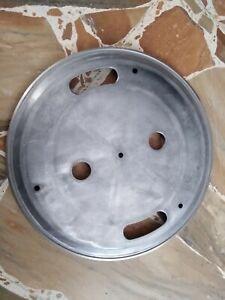 Giradischi pioneer pl-2200 piatto di ricambio