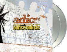 "Böhse Onkelz ""adios"" CD + DVD Digipack NEU Album 2004"
