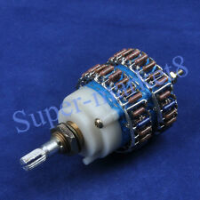 4P 24 Step DALE Attenuator Volume Pot Stereo Potentiometer 500K