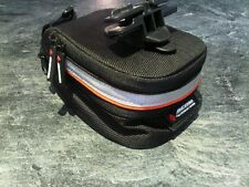 Acor quick release expandable Saddle Bag small