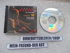 CD Jazz Chris Barber-concert 80 (12) chanson Bell rec