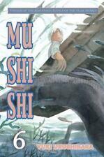Mushishi, Volume 6-ExLibrary
