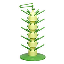 Stack N Stitch Thread Tower | Stores 30 Spools | Clover 309524