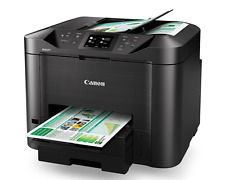 Canon MAXIFY MB5460 The complete small office solution MFC Printer