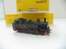 BRAWA 40357 DAMPFLOK T11 der KPEV  AC DIGITAL/SOUND DECODER DEFEKT BW122