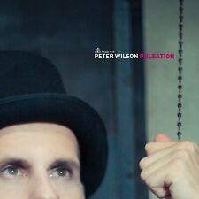 Pulsation - Double CD Album-- Peter Wilson