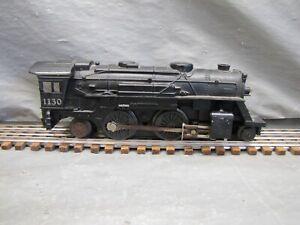 Lionel O Scale Lionel Scout Locomotive #1130