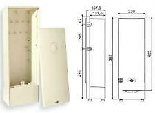 Boîtes électriques de bricolage