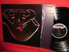 GTR Same (YES - GENESIS) LP 1986 GERMANY EX+ Inner